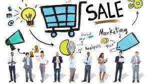 5 Hal Yang Perlu Disadari Ketika Hendak Melakukan Penjualan dan Pemasaran