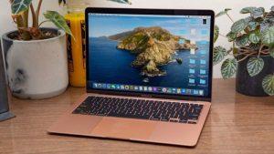 Mempersiapkan Laptop Mac Anda Untuk Perjalanan Jauh