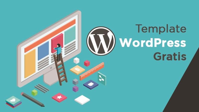 Review Template i-Max – Theme WordPress Gratis Dengan Fitur Premium